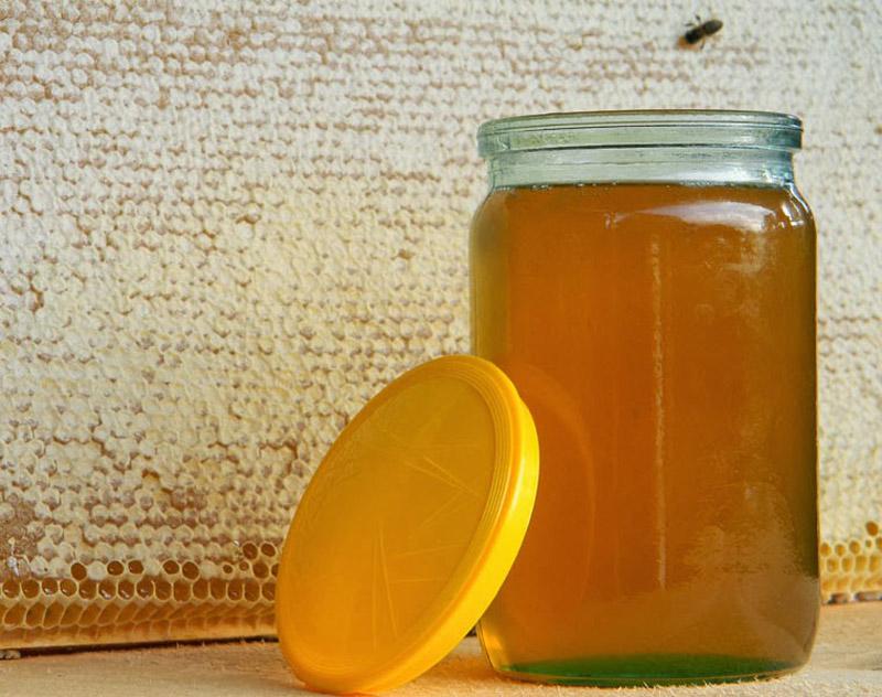 невызревший мед фото есть