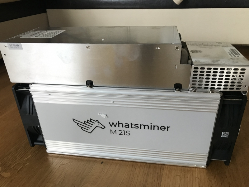Whatsminer m21s(60th)