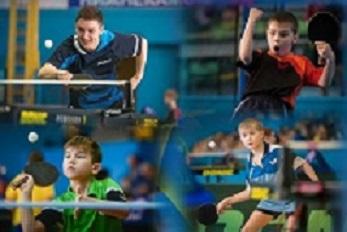 Детская подростковая секция, настольный теннис в Феодосии
