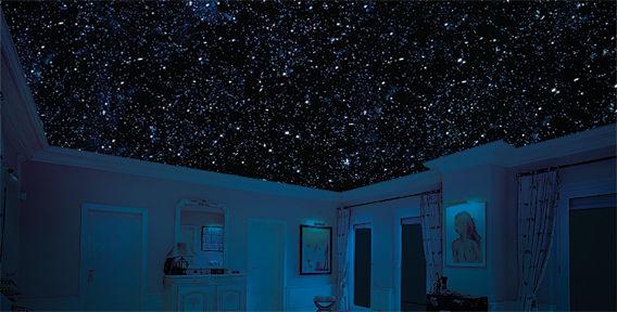 Рисуем Звездное небо