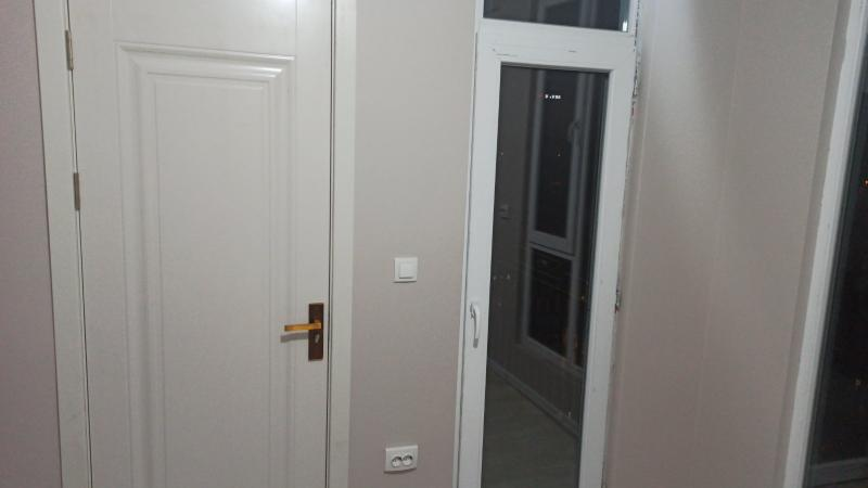 Уютная 3-х комнатная квартира в Грузии