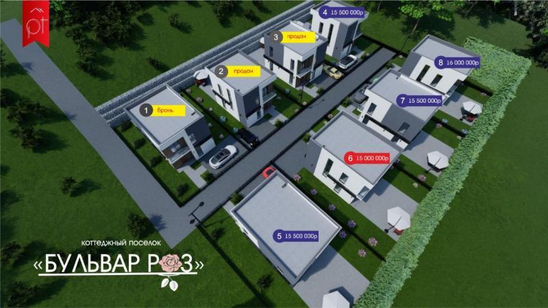 Продаю дом  120 м2 в Адлере