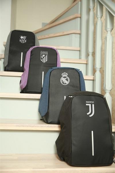 Рюкзаки - портфели плюс подарок. Стильные для учебы, спорта, путешествия.