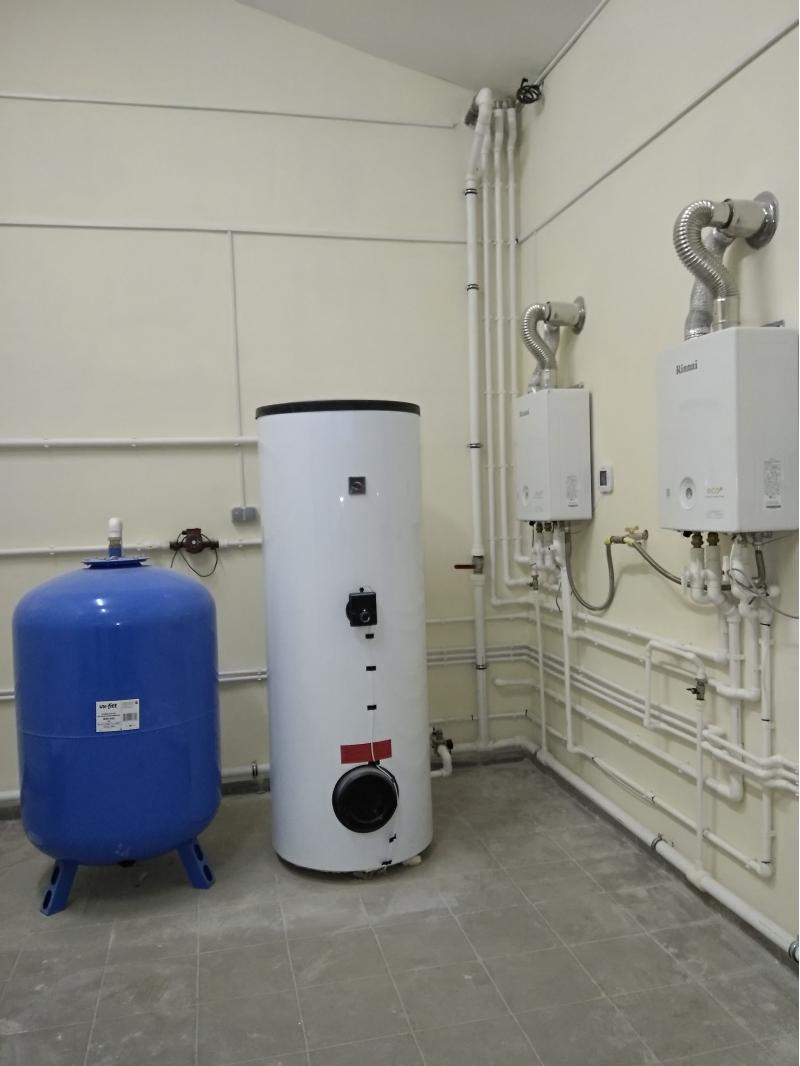 Установка, ремонт, обслуживание, диогностика газовых, дизельных, электро котлов.