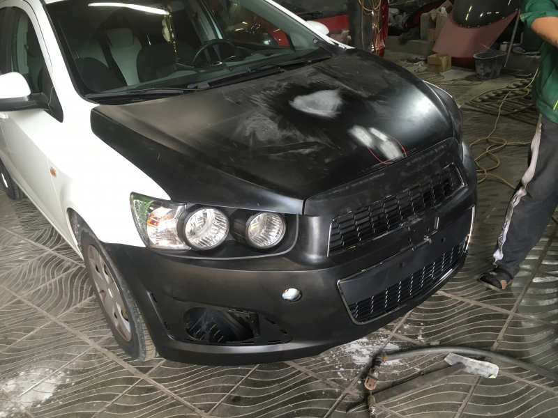 Автомастерская CarSecrets