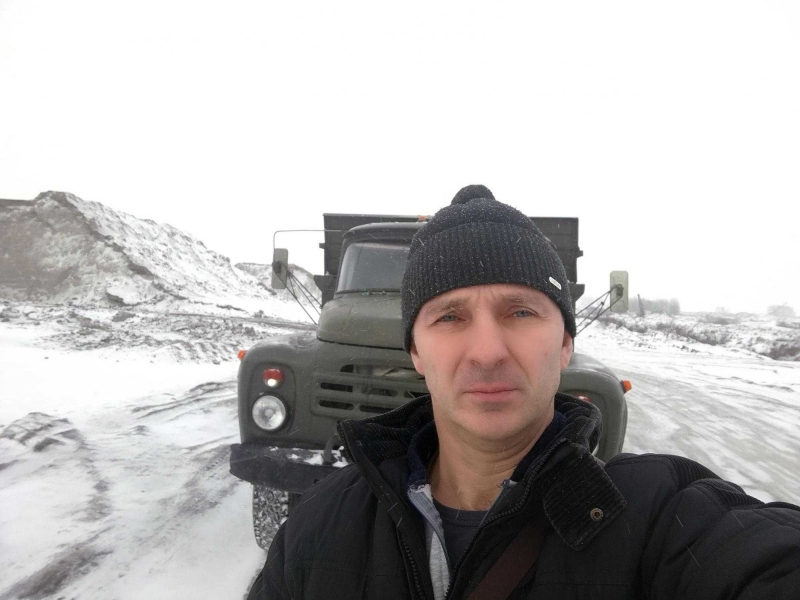 Песок Щебень Грунт  с  доставкой! на самосвале ЗИЛ (коротыш) по г. Раменское..