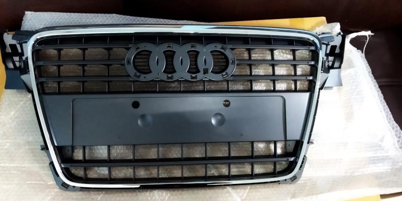 Решетка радиатора Audi a4 Allroad
