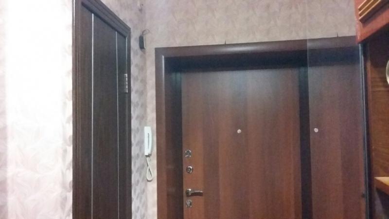 1-к квартира, 31 м2, 2/3 эт.