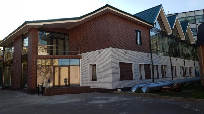 Офисы в аренду в бизнес центре