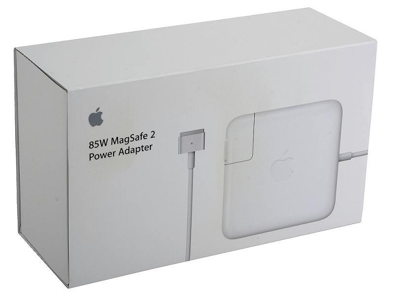 Блок питания для ноутбука Apple 85W MagSafe 2