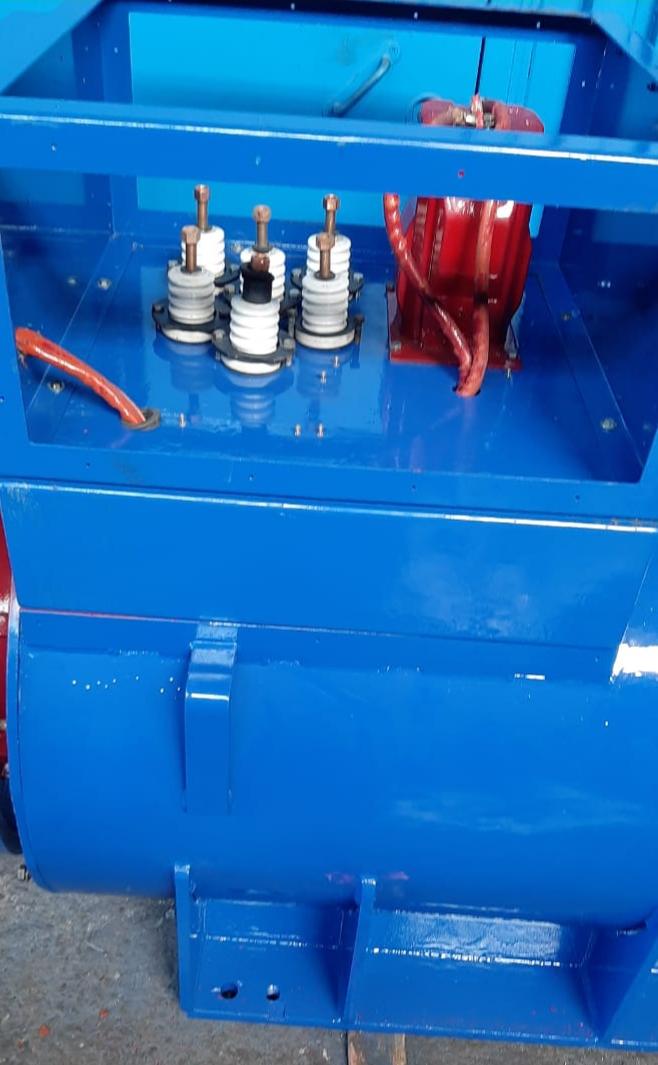 Генератор синхронный Marelli Generator