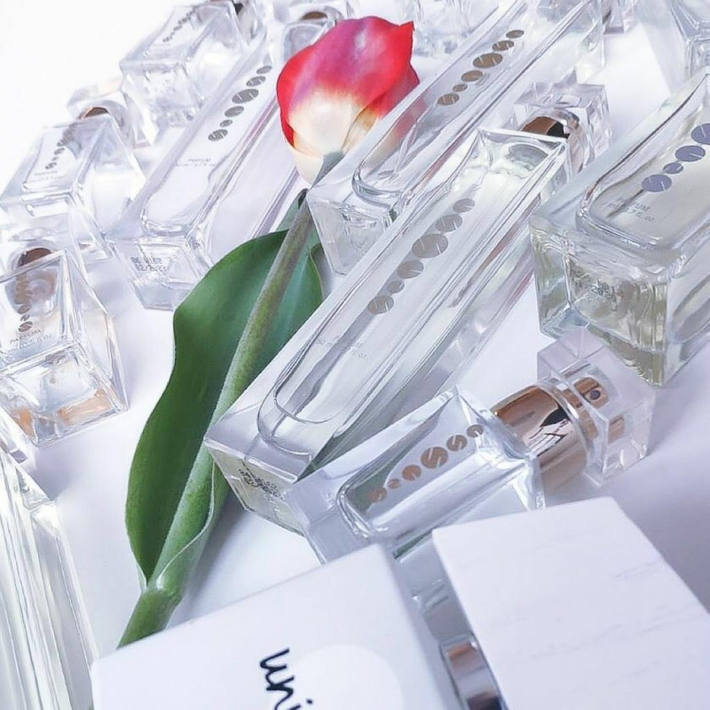 Менеджер по продаже элитного парфюма