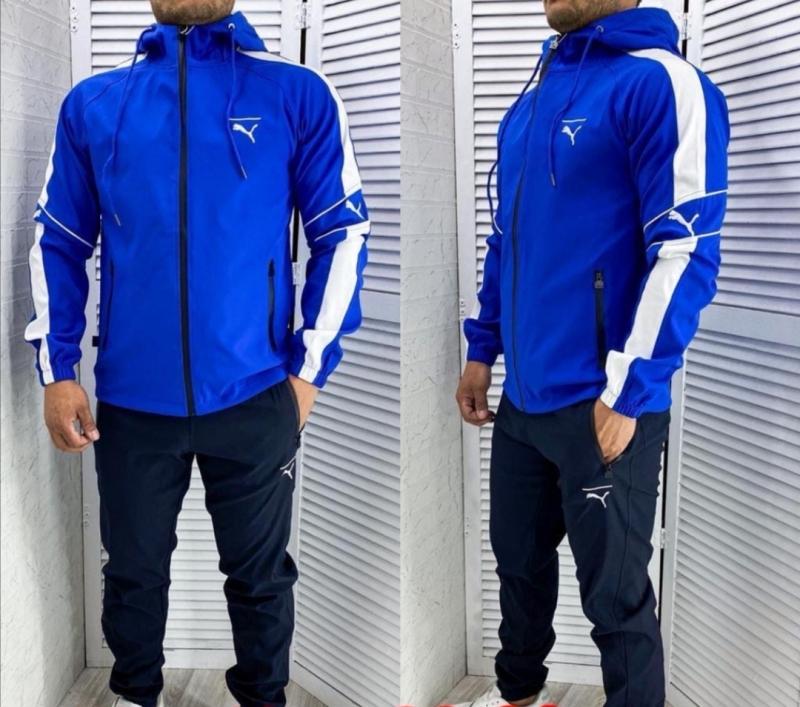 Спортивные костюмы Nike Adidas Reebok Puma