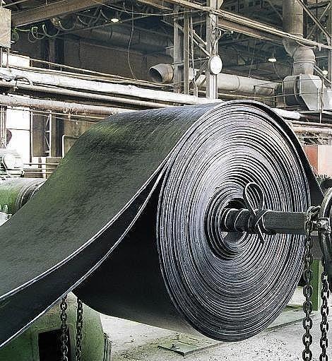 Транспортерные (конвейерные) ленты