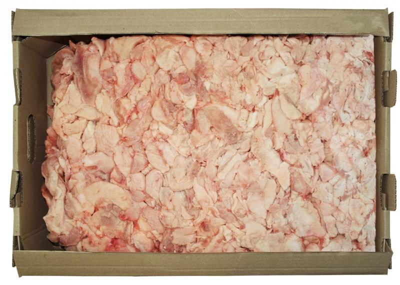 Мясо Индейки заморозка (блок)