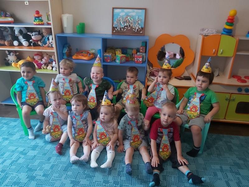 Частный детский сад-ясли, центр развития Кировский район