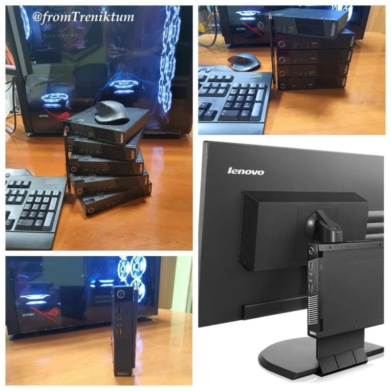 Micro PC Lenovo ThinkCentre M93p, опт для юр.лиц