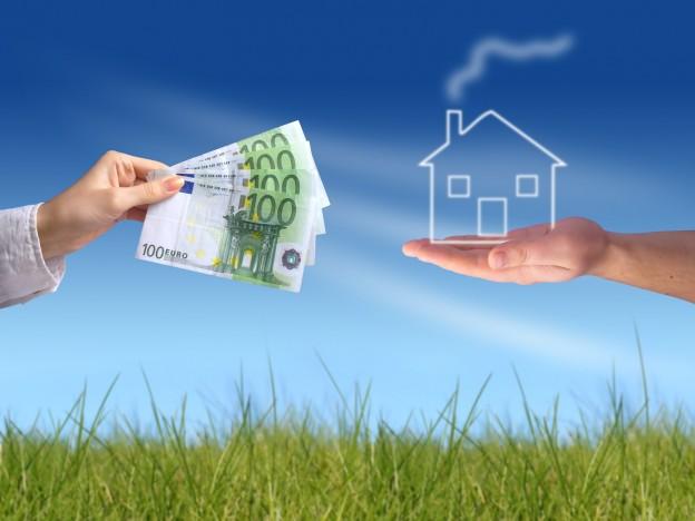 Кредит под залог недвижимости в Москве и МО. Ставка от 9 % годовых.
