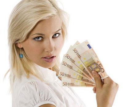 Работа для девушек в Воронеже