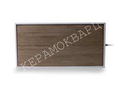 Керамо-кварцевые монолитные обогреватели 0,4кВч