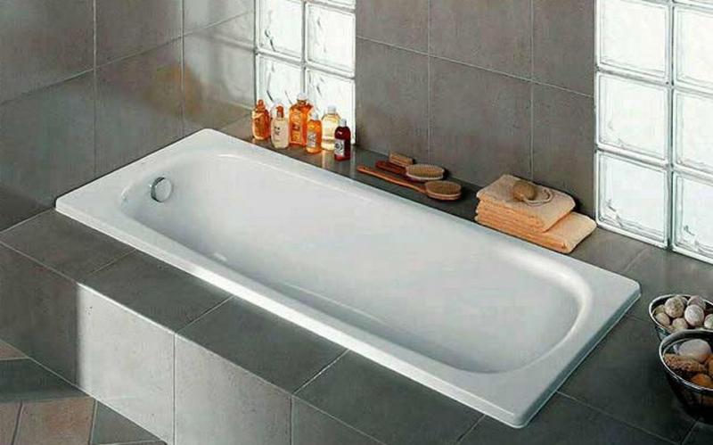 Срочный вывоз ванн чугунных