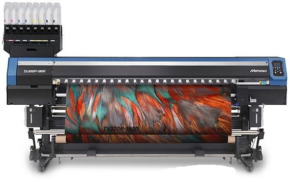 Оборудование для печати