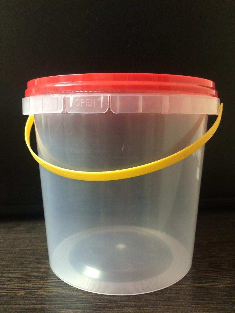Ведра,банки пластиковые, пищевые,тара,упаковка.