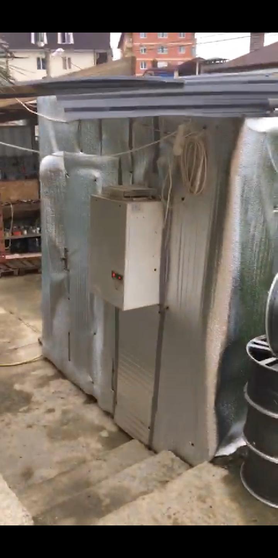 Продам холодильную камеру