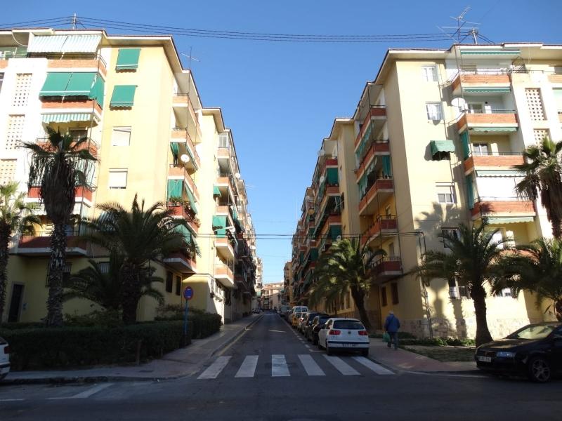 Великолепная квартира у моря в Испании!