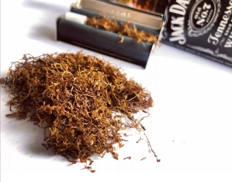 Табак рассада