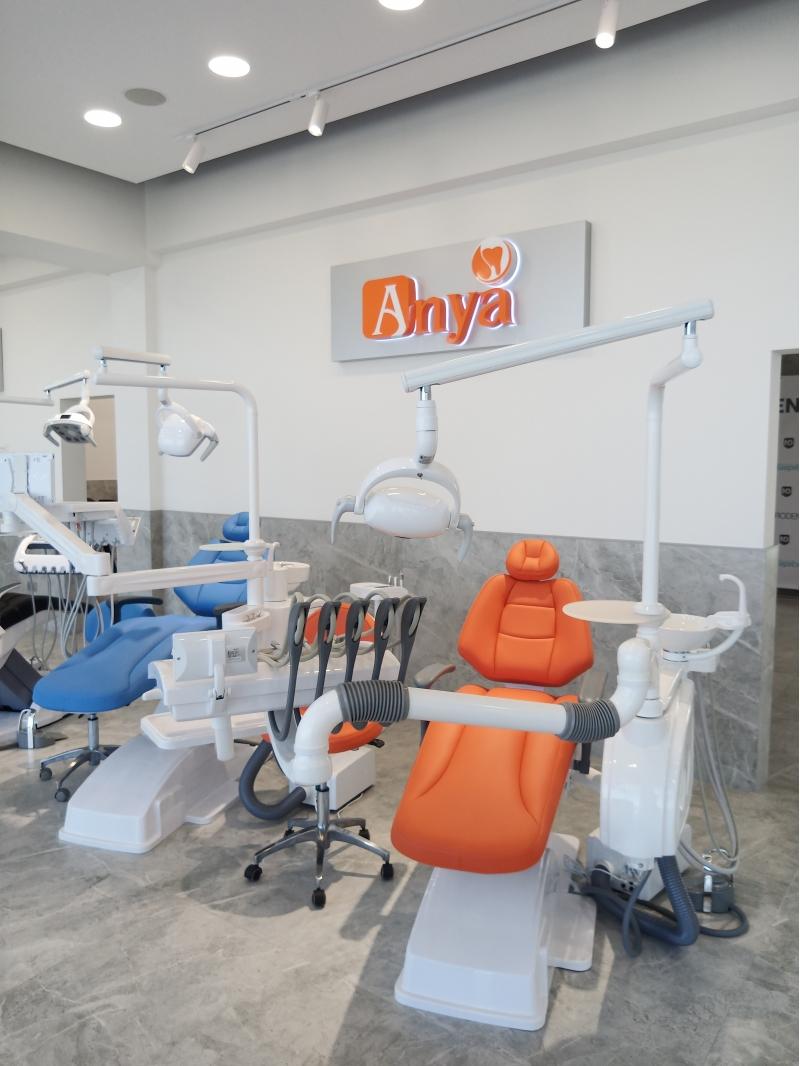 Стоматологическая установка AY-A 3600