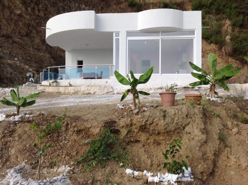 Дом на стадии строительства, Турция, Алания, Каргыджак