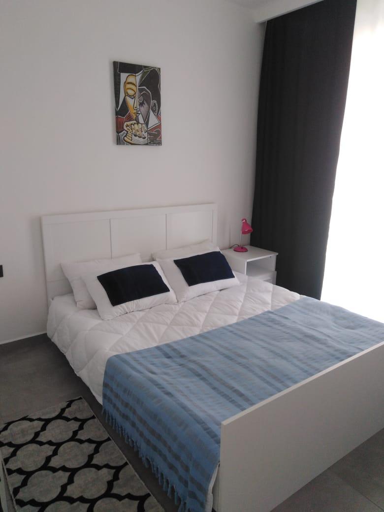 Квартира (Турция) 1+1