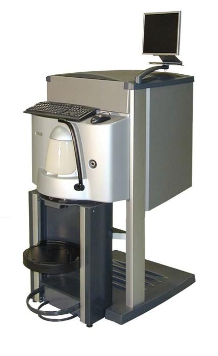 Колеровочное оборудование corob D300