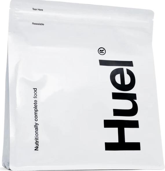 Huel Powder  Хуэль это порошковый заменитель еды