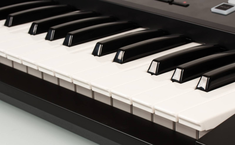 Пианино синтезатор онлайн