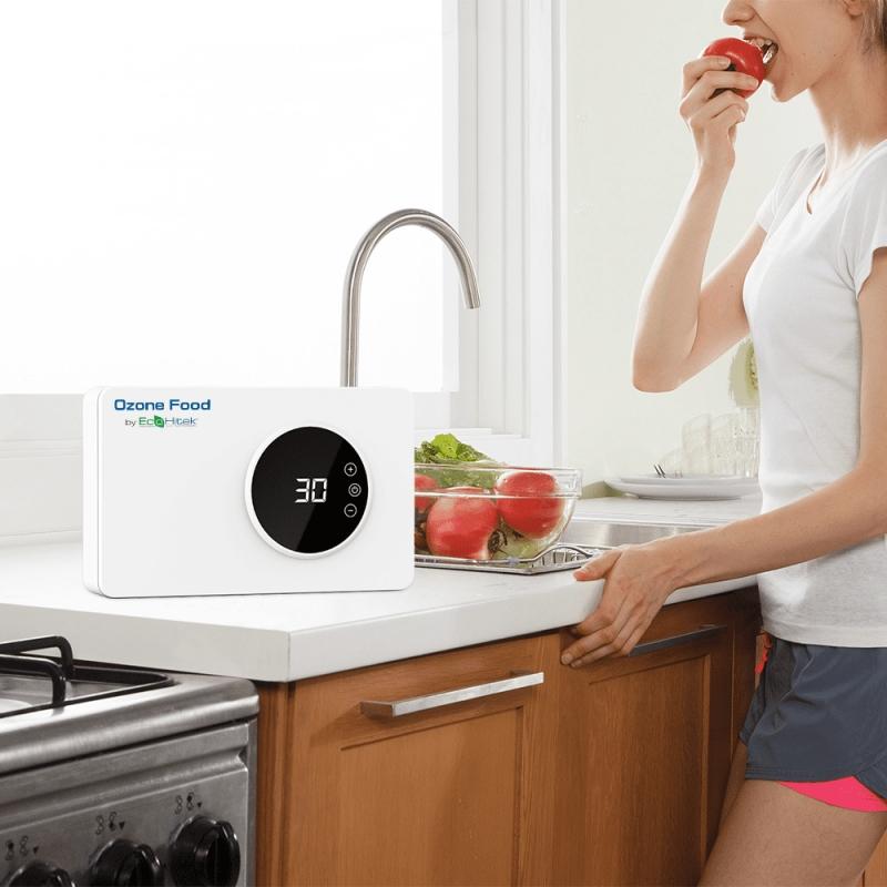 Ozone Food бытовой озонатор воды, воздуха, продуктов!