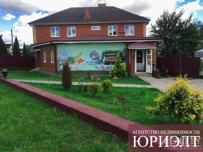 Продам дом в г. Пинске, ул. Дорожная, 31