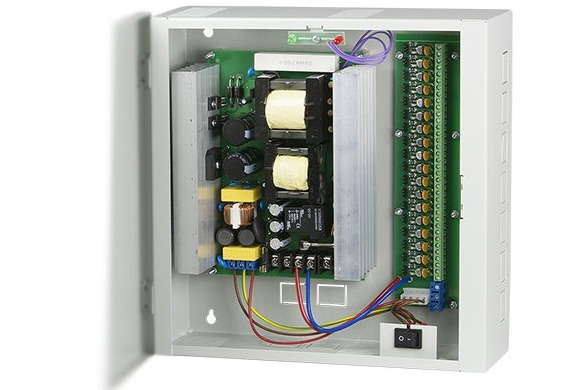 Услуги по монтажу, обслуживанию и поставке оборудования для систем безопасности