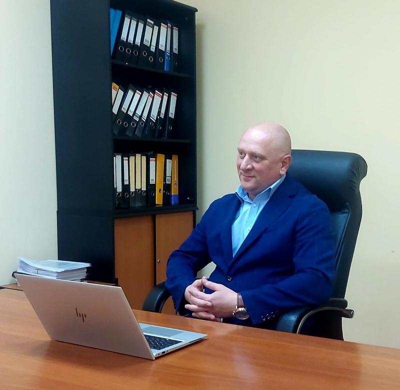 Адвокат Берлад Н.А., юридические услуги