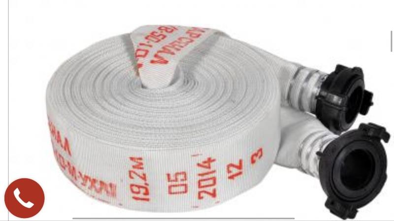 Обслуживание противопожарного оборудования