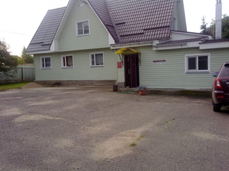 Дом-гостиница 260 м2