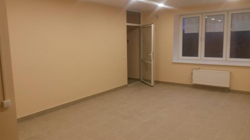 Помещение торговое 30м2 по ул. Шахматной