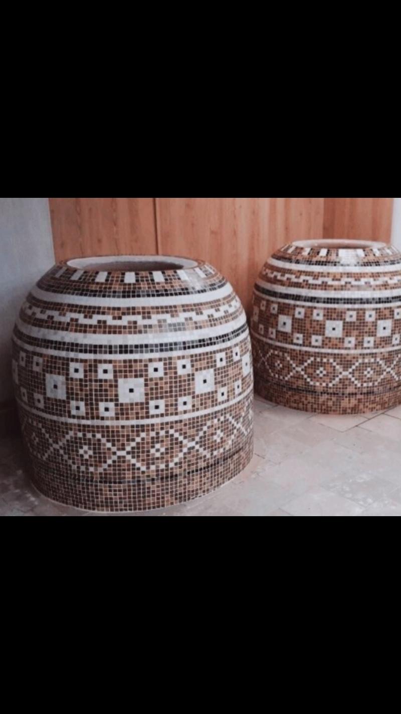 Тандыр узбекский