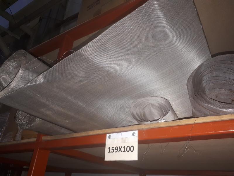 Сетки фильтровальные для гранулятора