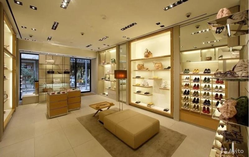 Обувной магазин Итальянской обуви