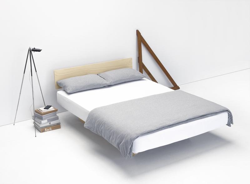 Парящая кровать Dinolectus