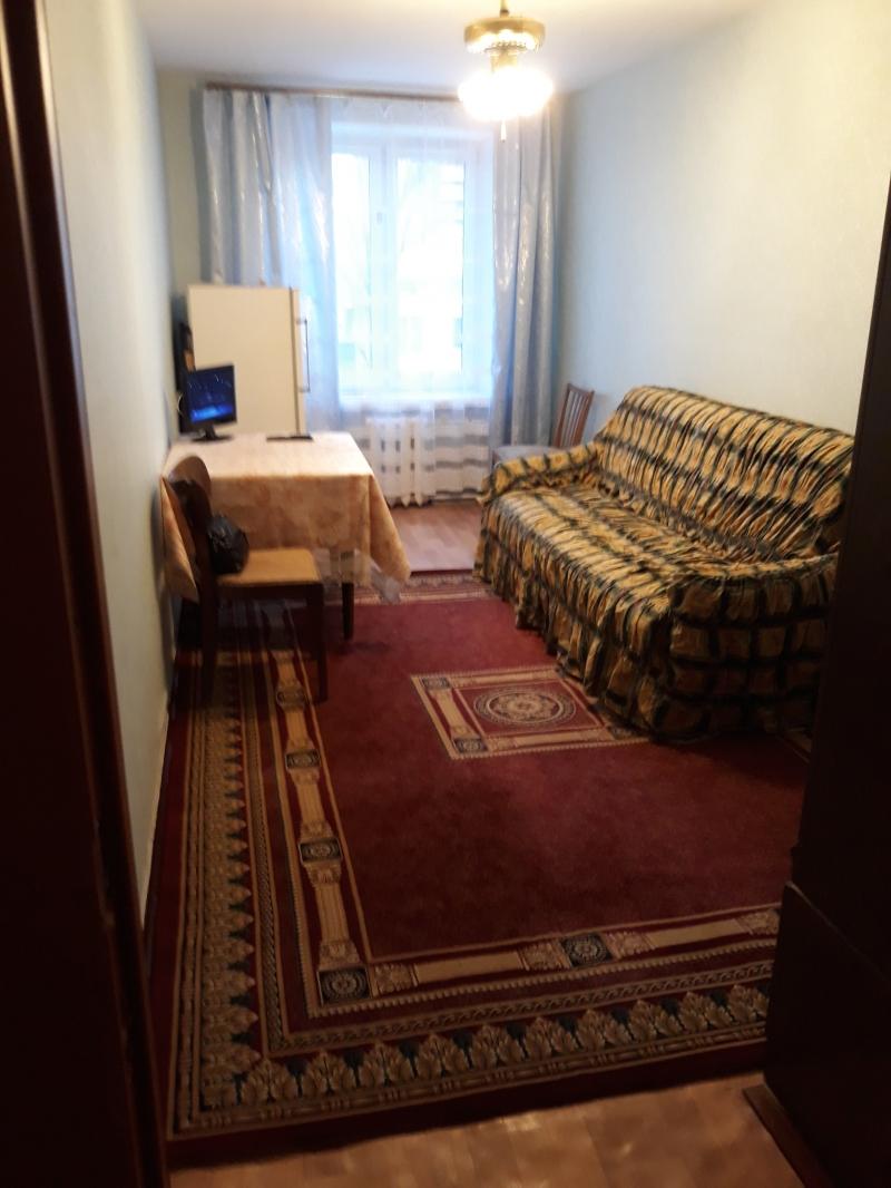 Комната в 3-к 13 м2, 4/5 эт.Сдам в аренду.