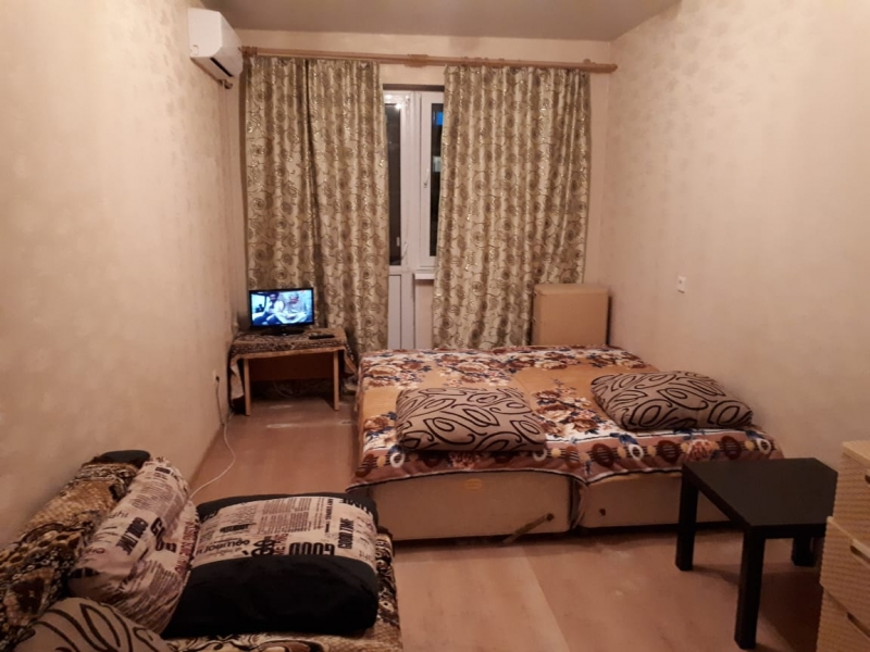 Квартира студия , 25 м2, 14/16 эт.