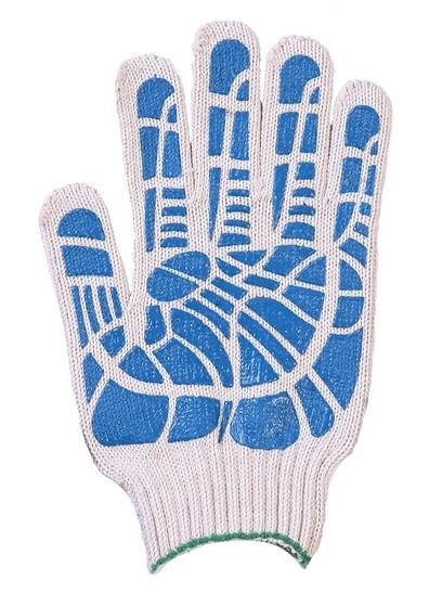 Рабочие х/б перчатки, рукавицы от производителя